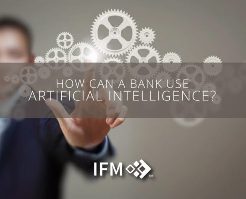 Bank Artificial Intelligence