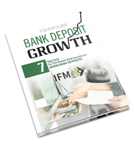 Grow Bank Deposits - Bank Marketing